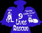 9 Lives Rescue Inc.